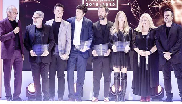 London celebrates the 2018-2019 AIPP Awards Winners